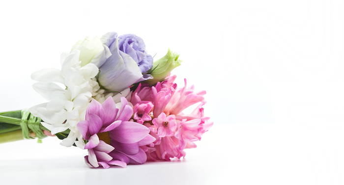 Bouquet fete des mères